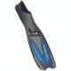 Scubapro Jet Sport Full Foot Fins - Blue