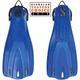Scubapro Go Sport Fin - Blue