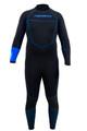 Quantum Stretch Wetsuit - Men's Front