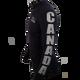 Men's Black Hammerhead Rashguard -Left Side