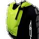 Scubapro Cruiser Snorkeling Vest inflated