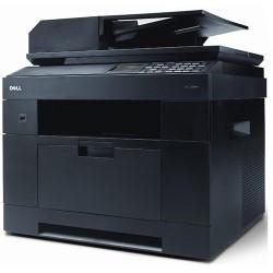 Dell 2335dn printer