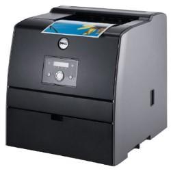 Dell 3010cn printer