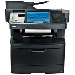 Dell 3333dn printer