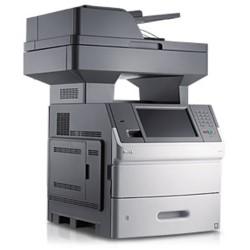 Dell 5535dn printer