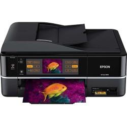 Epson Artisan-800 printer