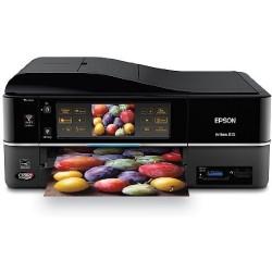 Epson Artisan-835 printer
