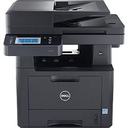 Dell B2375dnf printer