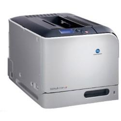 Konica-Minolta Bizhub-C20PX printer