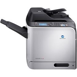 Konica-Minolta Bizhub-C20X printer