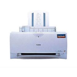 Canon BJ-Note printer
