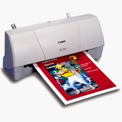 Canon BJC-2010 printer