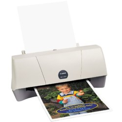 Canon BJC-2130 printer