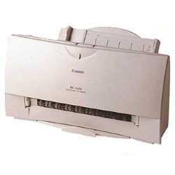 Canon BJC-323F printer