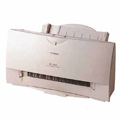 Canon BJC-4400 printer
