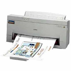 Canon BJC-4650 printer
