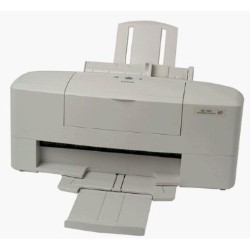 Canon BJC-5100 printer