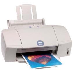Canon BJC-8200 printer