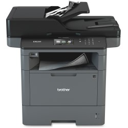 Brother DCP L5650DN printer