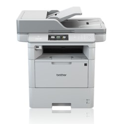 Brother DCP L6600DW printer