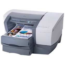 HP Business Inkjet 2280tn printer