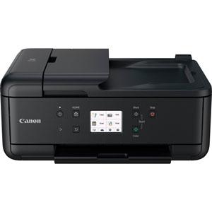 Canon PIXMA TR7520 printer