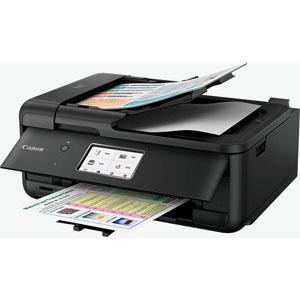 Canon PIXMA TR8540 printer
