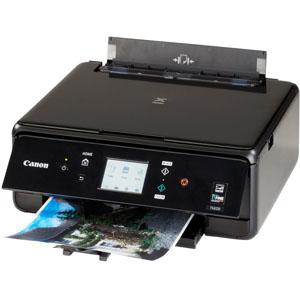 Canon PIXMA TS6120 printer