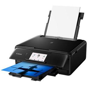 Canon PIXMA TS8120 printer