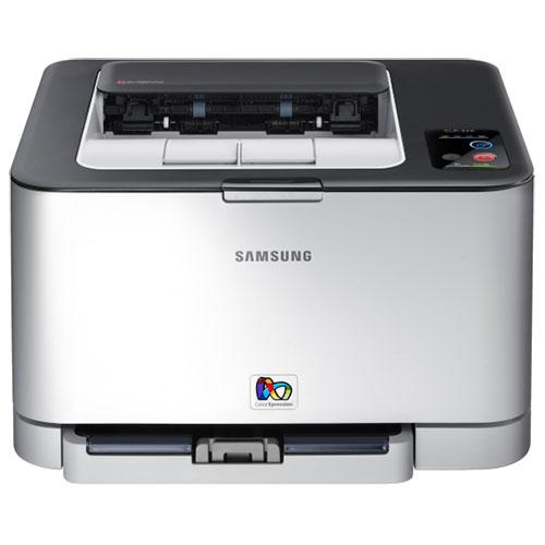 Samsung CLP-320N printer