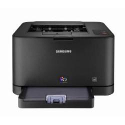 Samsung CLP-325W printer