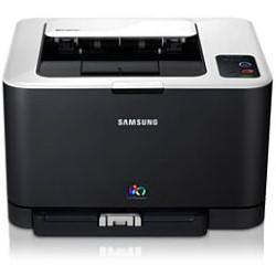 Samsung CLP-326 printer