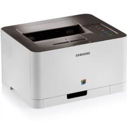 Samsung CLP-368W printer