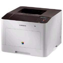 Samsung CLP-680ND printer