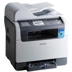Samsung CLX-3160FN printer