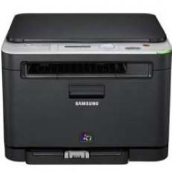 Samsung CLX-3185FW printer