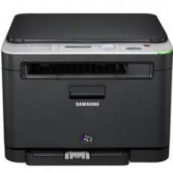Samsung CLX-3185N printer