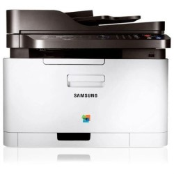 Samsung CLX-3305FW printer