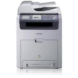 Samsung CLX-6200FX printer