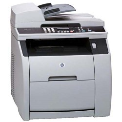 HP Color LaserJet 2840 printer