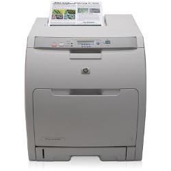 HP Color LaserJet 3000 printer