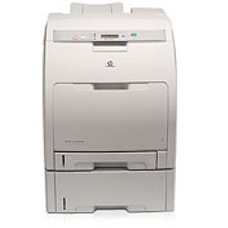 HP Color LaserJet 3000dn printer