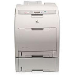 HP Color LaserJet 3000dtn printer