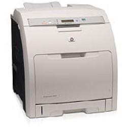 HP Color LaserJet 3000tn printer
