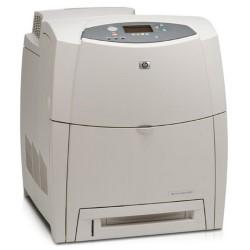 HP Color LaserJet 4600dtn printer