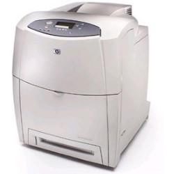 HP Color LaserJet 4650dtn printer