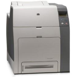 HP Color LaserJet 4700 printer