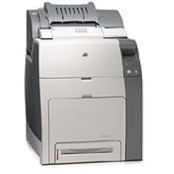 HP Color LaserJet 4700dtn printer