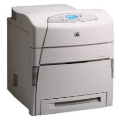 HP Color LaserJet 5500 printer