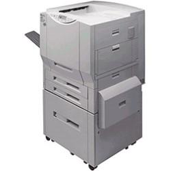 HP Color LaserJet 8550dn printer